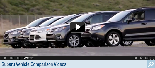 Click For Subaru Vehicle Comparison Videos in Salt Lake City, UT