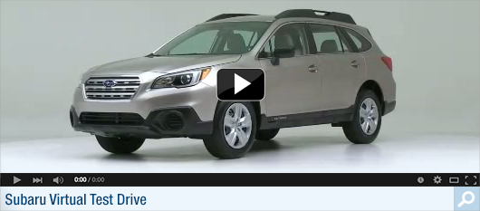 Click For Subaru Vitual Test Drive Videos in Auburn, WA