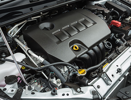 Learn Why Your Vehicle's Engine Revs but It Won't Move or