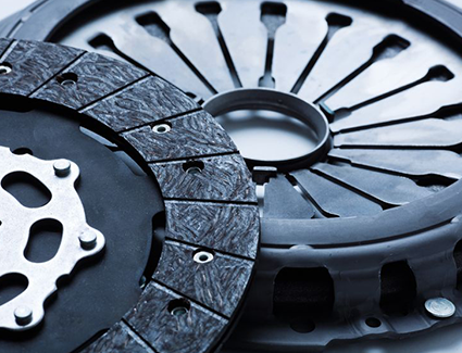 Schedule service to get your clutch issues fixed at Carr Chevrolet