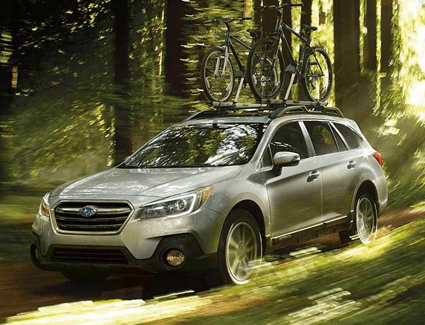 Why did all the Lights on my Dashboard go Out? Subaru
