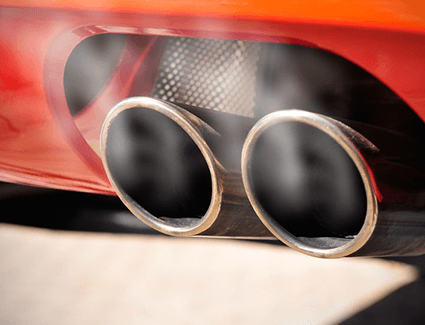 Schedule service to get your exhaust system fixed at Carter Volkswagen In Ballard