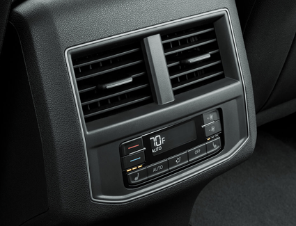 Car AC and Heater Not Blowing Air | Carter VW Service Solutions