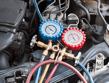 Ask the service professionals at Carter Volkswagen in Ballard which A/C refrigerant is vest for your vehicle!