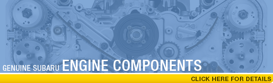 Learn About Genuine Subaru Engine Components available near Olympia, WA