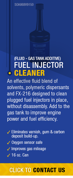 Learn About Genuine Subaru Fuel Injector Cleaning available near Olympia, WA