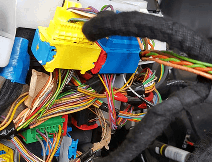 Rodents Chewing On Your Car Wires Six Ways To Keep Them Away In Gilbert Az Audi Gilbert