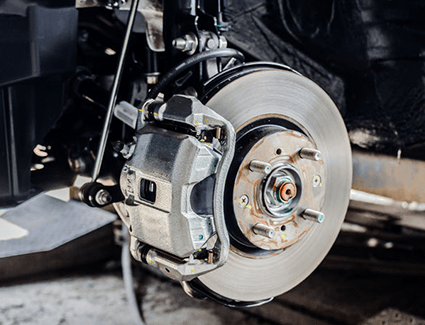 5 Common Brake Problems Explained -- Sinking Pedal, Grinding