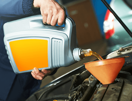 Your oil change may not cost less at a franchise place