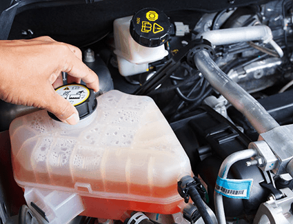 5 Things To Know About Engine Coolant | Salem, OR Service Information | Chevrolet Engine Coolant |  | Capitol Chevrolet