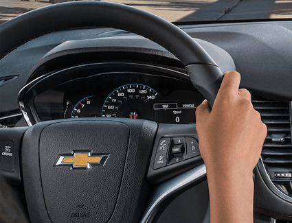 4 Reasons The Airbag Warning Light Is On Chevy Service Articles
