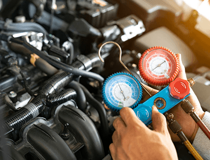 5 Signs You Need AC Repair for your Car | Auto Care at Hanson Kia