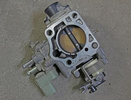 Throttle Body