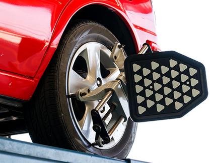 Vehicle Alignment Tool