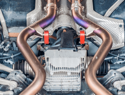 4 Things to Know If You Smell Exhaust Inside Your Nissan | Beaverton