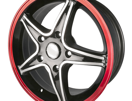 Schedule service to get your rims replaced in Chandler, AZ