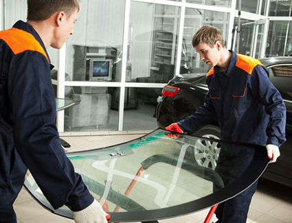 Trust trained technicians when having the windshield seal replaced