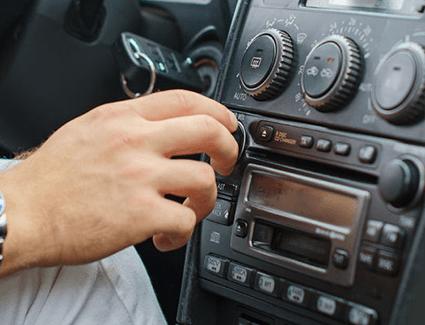 Why Your Subaru Car Stereo Stops Working | Carter Subaru Ballard