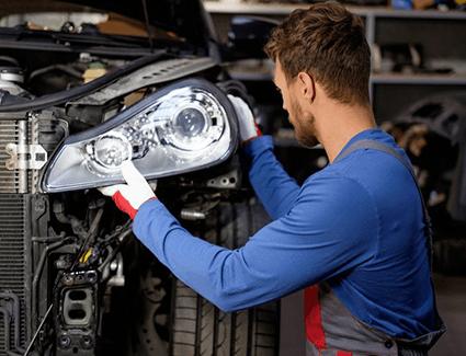 5 Reasons High Beam Lights Aren't Working | Subaru Service in Salem
