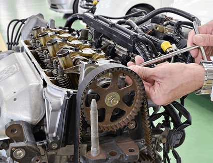 7 Things to Know About Subaru Timing Belts in Shingle Springs