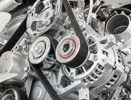 Ask the professionals at Carlsen Subaru how to properly break-in your new engine!