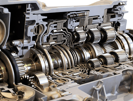 5 Signs of Automatic Transmission Problems from Byers