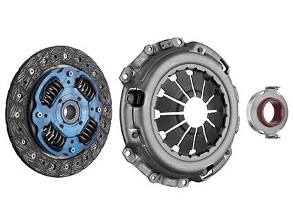 Subaru Manual Transmission Problems | Clutch Replacement in