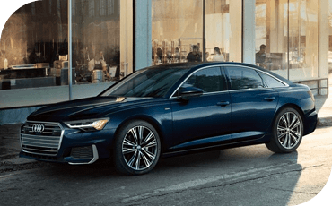 Unlike most luxury vehicles in this class, the 2020 Audi A6 comes standard with all-wheel drive