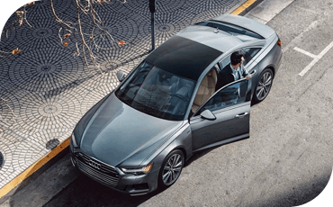 With a Top Safety Pick+ award from the IIHS, the 2020 Audi A6 is among the toughest luxury cars in the event of an accident