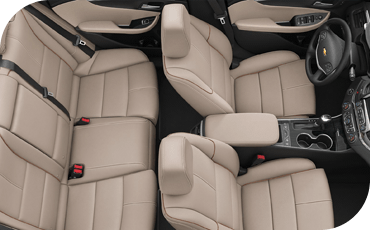 2020 Chevy Impala Specs Chevrolet Dealership In Wilsonville