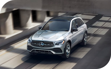 2020 GLC In Motion
