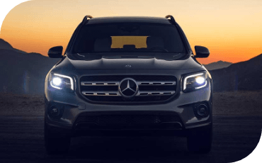 Mercedes-Benz GLB LED Headlights