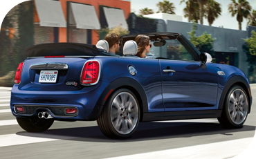For an even more exciting drive, upgrade to the Cooper S models with more than 200 pound-feet of torque