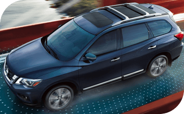 2019 Nissan Pathfinder VS 2019 Ford Edge | Carr Nissan
