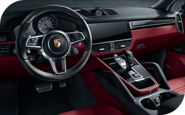 2019 Porsche Cayenne VS. Maserati Levante Which Sporty SUV