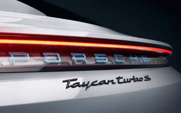 The 2020 Porsche Taycan Turbo S is more than just an electric Porsche -- it's one of the quickest production cars you can buy