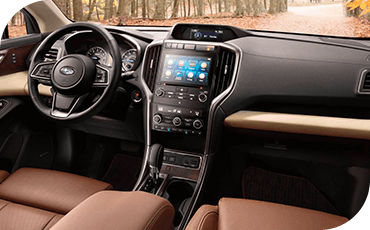 Which 3 Row Suv Is Right For Me Subaru Ascent Or Toyota Highlander