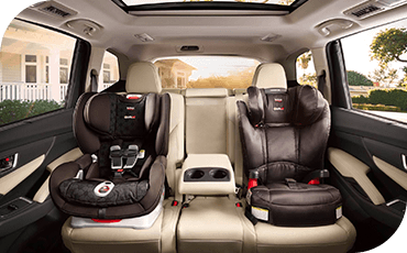 2019 Subaru Ascent Safety Features