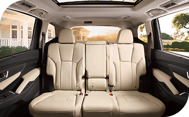 Which Family Suv Is Right For Olympia Subaru Ascent Or Mazda Cx 9