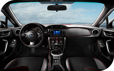 2019 Subaru BRZ Technology and Convenience Features