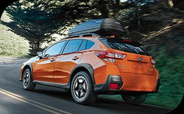 2019 Subaru Crosstrek VS  2019 Nissan Kicks | Carter Subaru