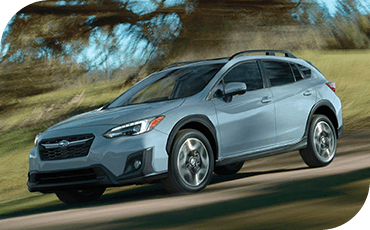 Compare the new 2019 Subaru Crosstrek vs Nissan Kicks Performance Differences