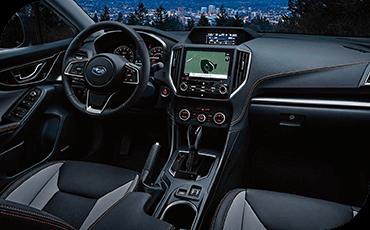 Which Compact Crossover is Best: 2019 Subaru Crosstrek or