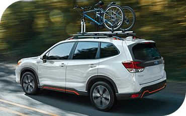 2019 Subaru Forester Driver Assistance Technology Features
