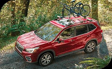 2019 Subaru Forester vs Nissan Rogue   Small SUV Comparison