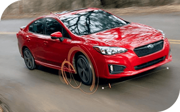 2019 Subaru Impreza Performance Features