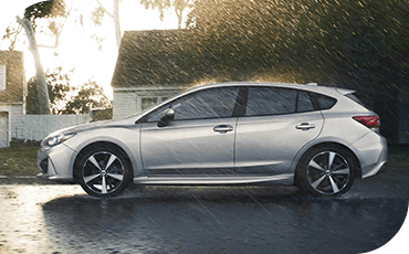2019 Subaru Impreza Hatchback Performance