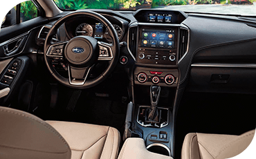 2019 Subaru Impreza Technology and Convenience Features