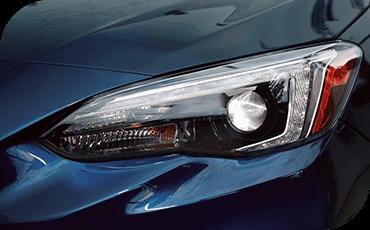 2019 Subaru Impreza 5-Door vs Honda Civic Hatchback