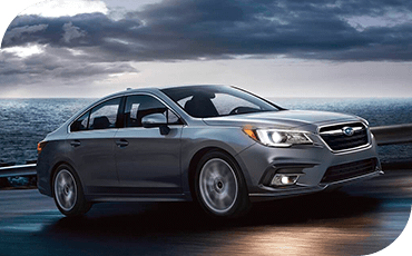 2019 Subaru Legacy Safety